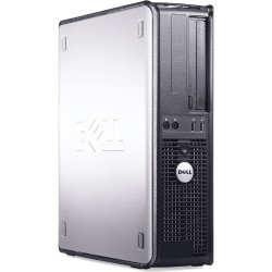 Dell Optiplex 745